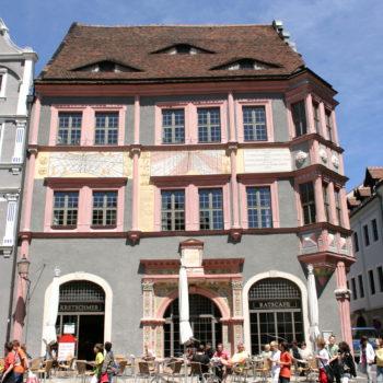 9. Görlitz Ratsapotheke