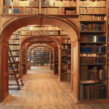 Górnołużycka Biblioteka Nauk w Gorlitz(2)